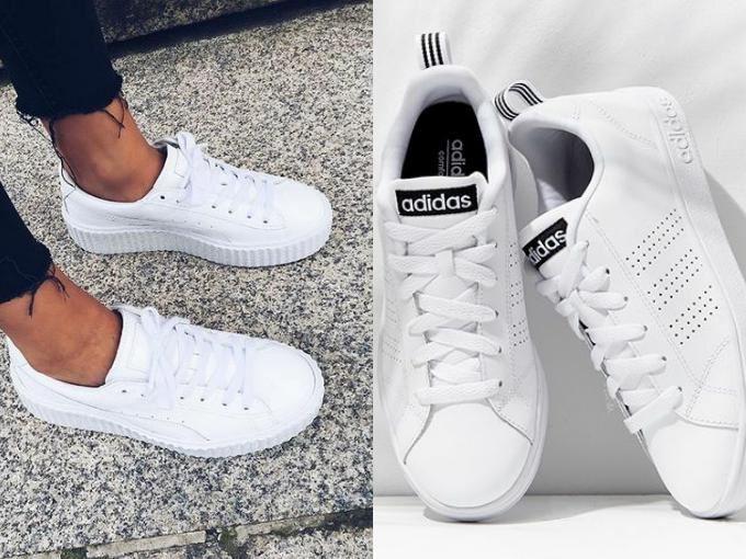 кроссовки и кеды 1
