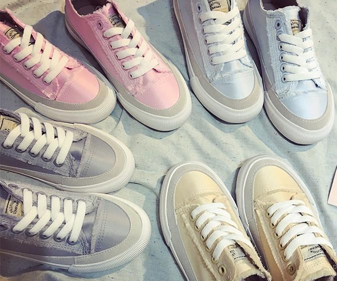 кроссовки и кеды 2
