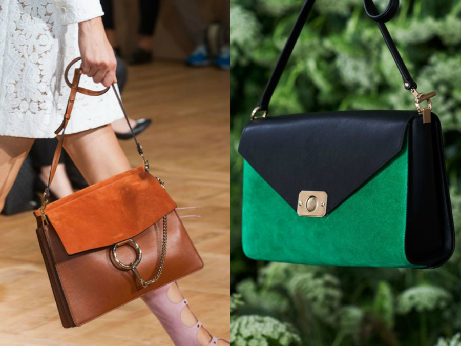 что модно носить летом 2017, сумки 1