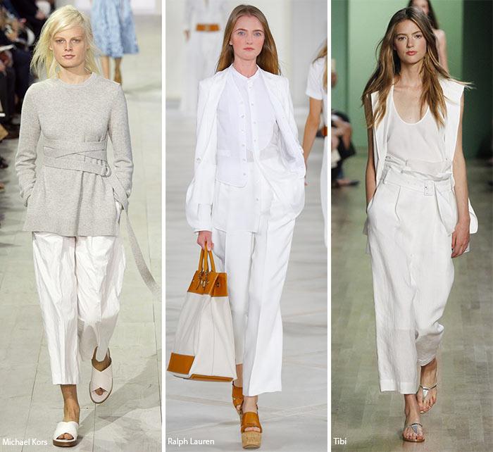 модные тенденции и тренды лета 2017: идеи, варианты и образы на фото 5