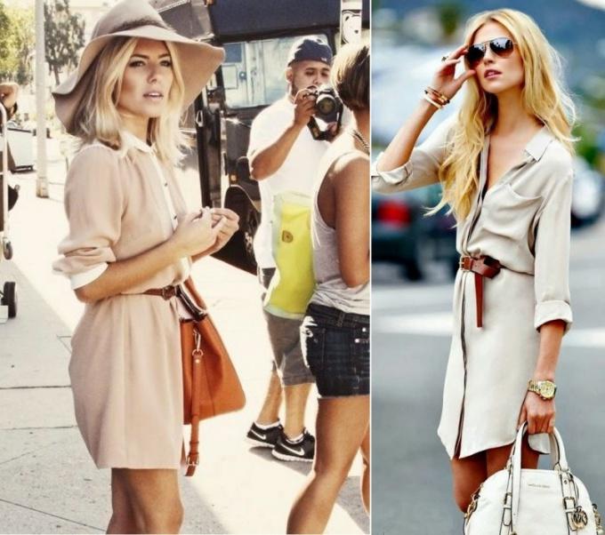 модные тенденции и тренды лета 2017: идеи, варианты и образы на фото 6