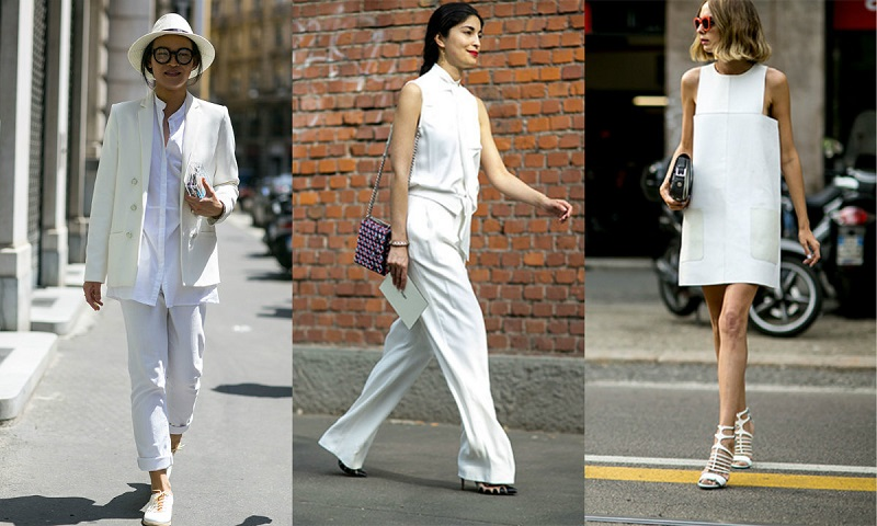 модные тенденции и тренды лета 2017: идеи, варианты и образы на фото 7