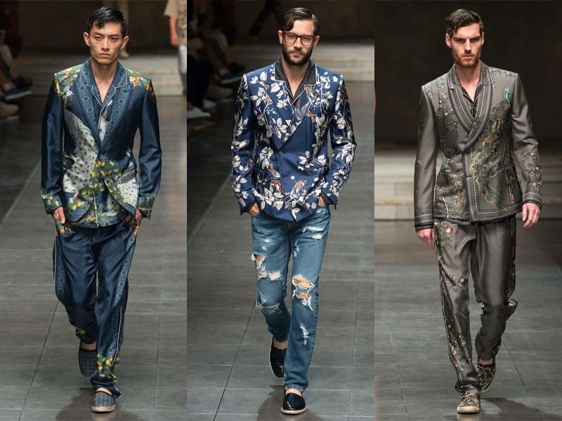 модные тенденции и тренды 1