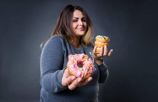 Если вместе с ношением бриджей для похудения, вы откажетесь от сладкого соблазна - эффект будет более ощутим