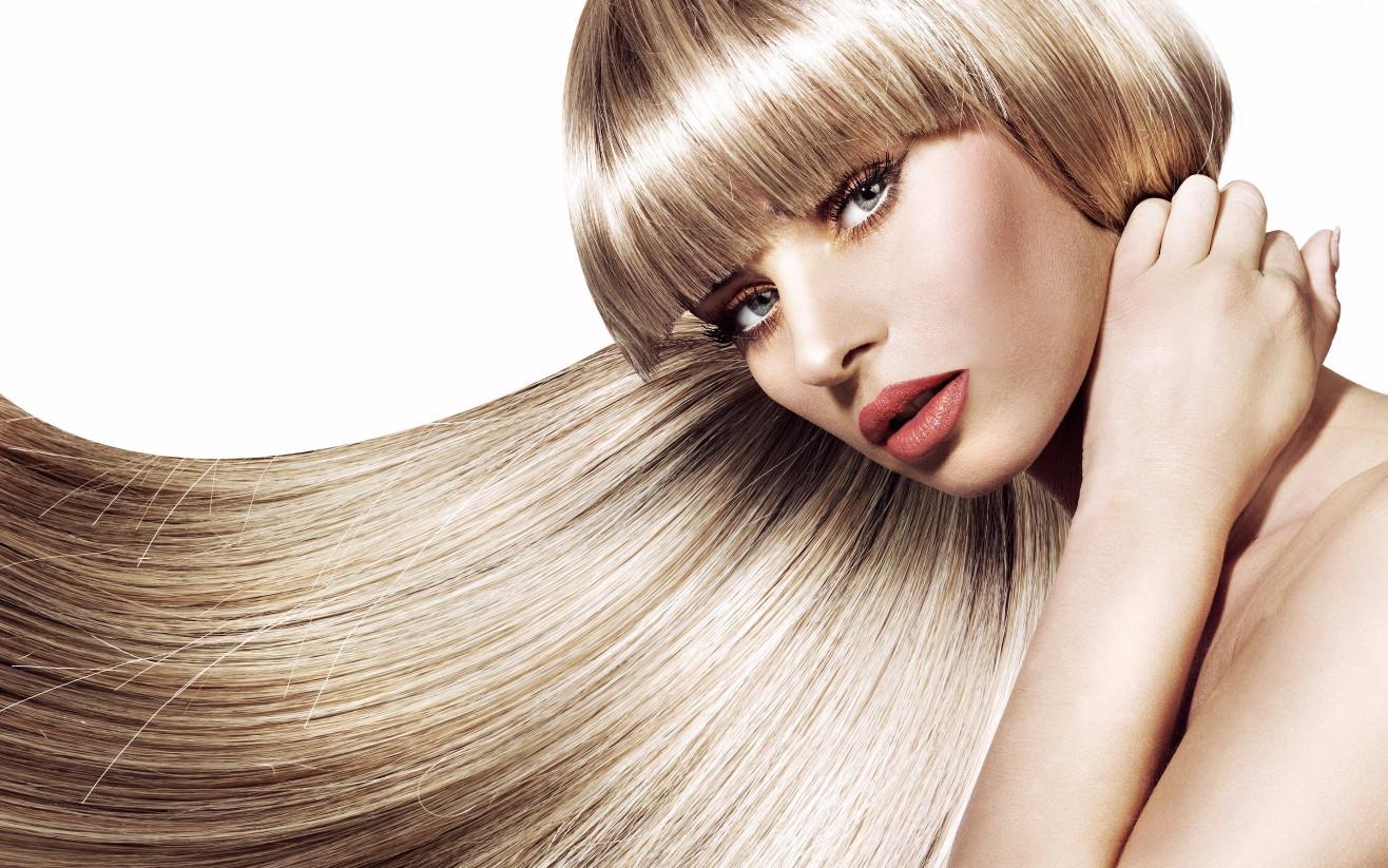 Фото ваших волос до и после процедуры будут значительно отличаться