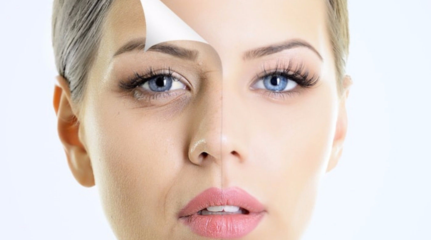 В своих отзывах женщины рассказывают, что старая и потускневшая кожа заменяется новой, подобно превращению на фото, демонстрирующем эффект до и после процедуры