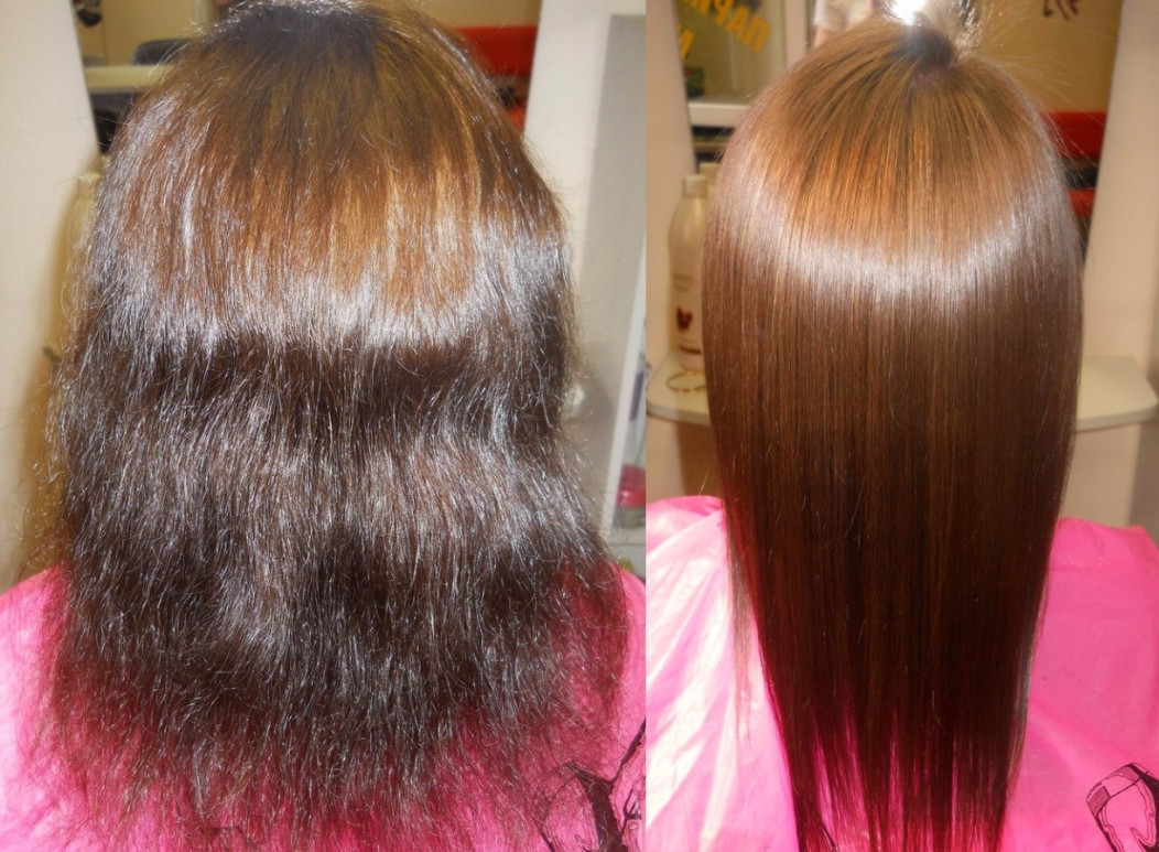 Ламинирование волос рейтинг лучших