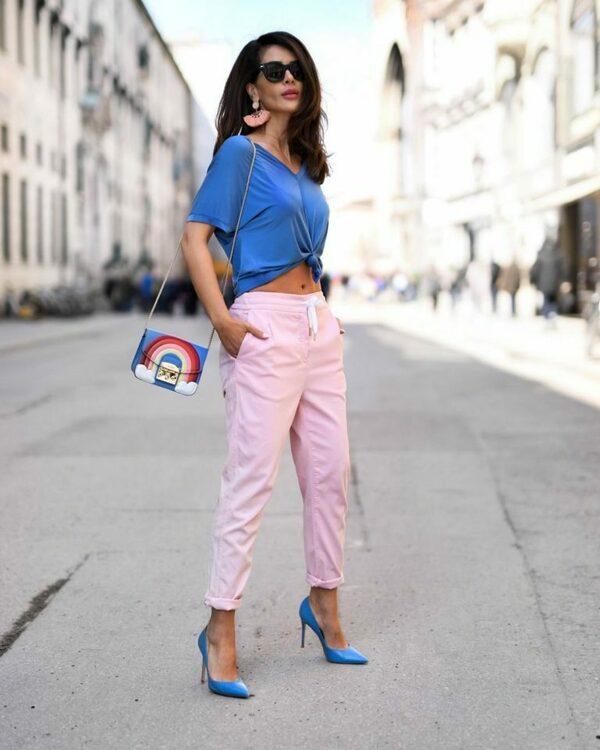 что модно носить летом 2021 года фото новинки