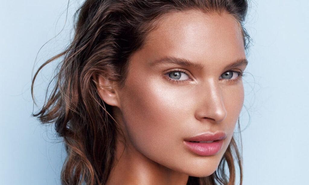самый красивый и модный макияж весна-лето 2021, фото 1