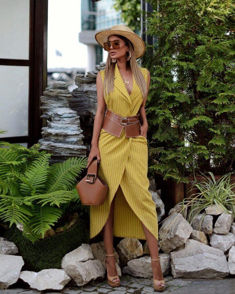 что модно носить летом 2017 года 1