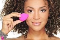 Как пользоваться бьюти блендером для лица