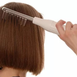 Дарсонвализация волос — что это такое