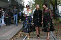 Что модно носить весной 2017 года? Фото