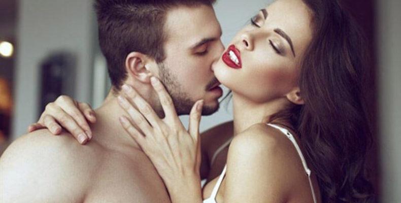 Вся правда о женских феромонах