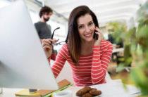 Как совместить карьеру и семью