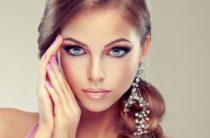 Модный макияж на выпускной вечер 2017: красивые новинки и идеи