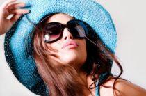 Модные солнцезащитные очки весна-лето 2017 фото
