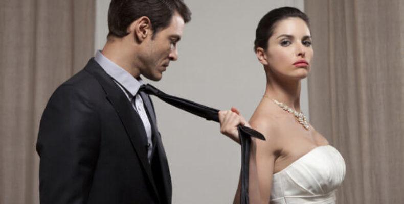 Не хочу жениться или почему мужчины избегают брака