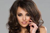 Красивые и модные прически на средние волосы на выпускной 2017: фото и видео