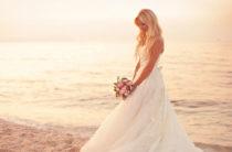 Модные свадебные платья весна-лето 2017 фото