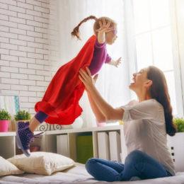 Как воспитывать ребенка без слез?